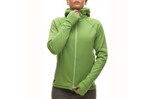 Houdini Women&#039;s Power Houdi vert petit oids/vert soft